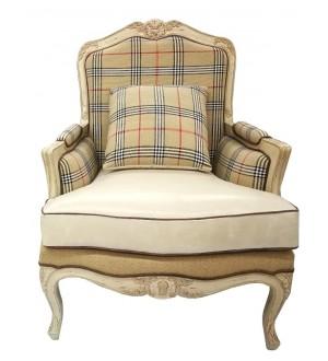 Atzveltnes krēsls CFC11/LXV
