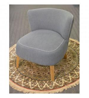 Atzveltnes krēsls  - BEC1304P