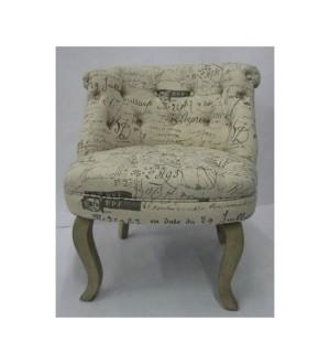 Atzveltnes krēsls  - BEC1303