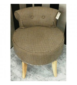 Atzveltnes krēsls - NYON-FC32