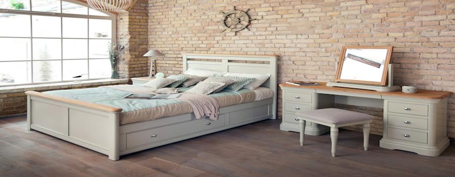 Cromwell - Guļamistabas kolekcija