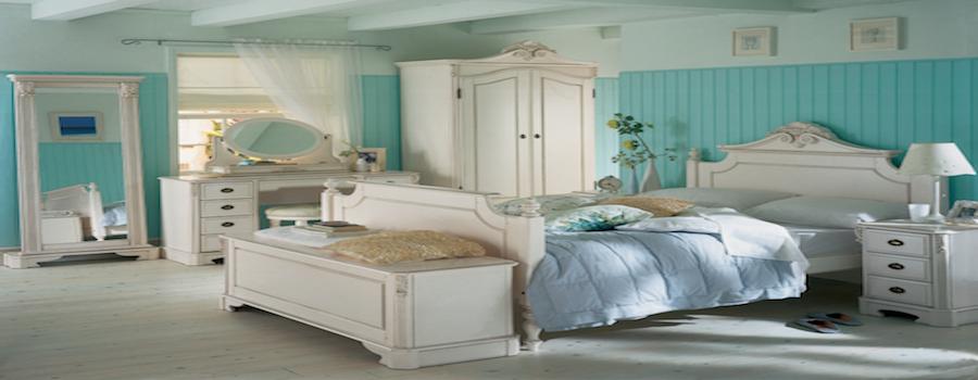 Amore - Guļamistabas kolekcija