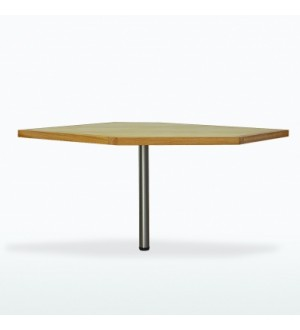 Stūra galda virsma BON405