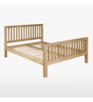 Divvietīgā gulta BON801