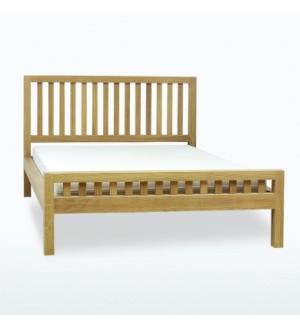 Divvietīgā gulta BON804