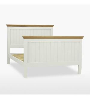 Vienvietīgā gulta COL812