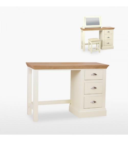 Kosmētikas galds ar atvilktnēm COL820