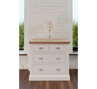 2+2 Chest of drawers COL805