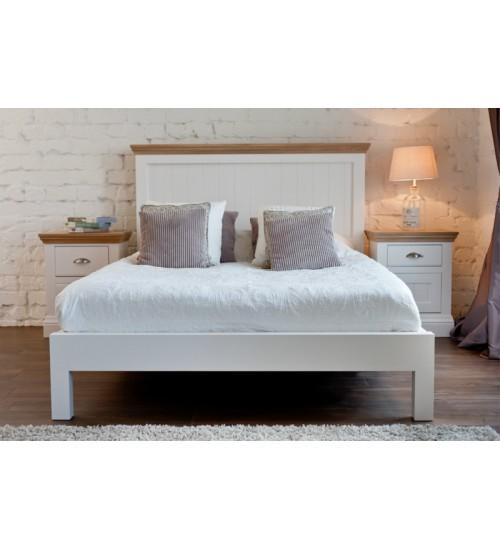 Divvietīgā gulta COL811