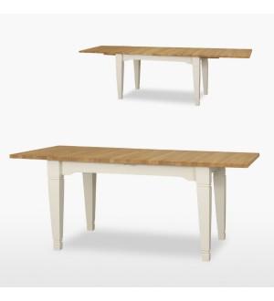 Transformējams ēdamistabas galds COL123