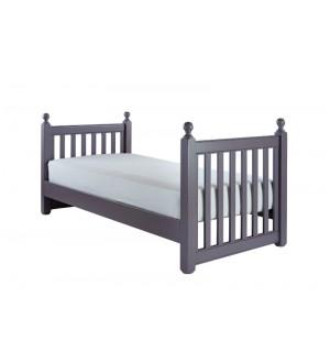 Bērnu vienvietīgā gulta FRE827