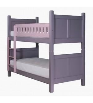 Divstāvu bērnu gulta FRE831