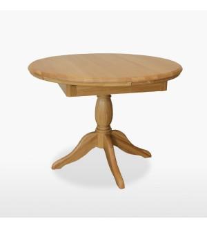 Transformējams ēdamistabas galds LAM103