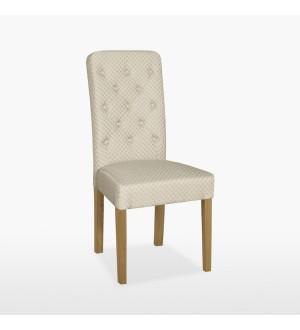 Ēdamistabas krēsls LAM302S