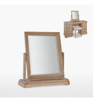 Kosmētikas galda spogulis LAM817
