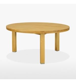 Apaļš ēdamistabas galds MER145