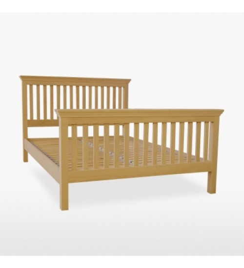Vienvietīgā gulta REM844LIET