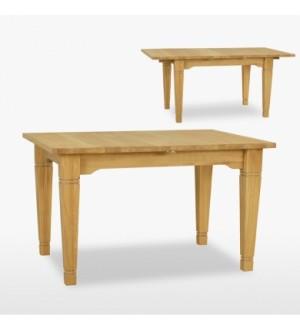 Transformējams ēdamistabas galds Verona REM102
