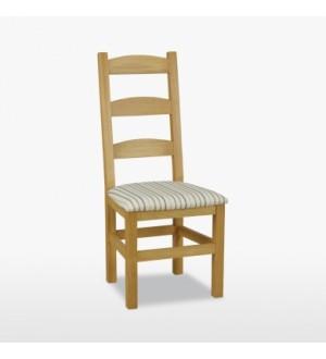 Ēdamistabas krēsls Amish REM301