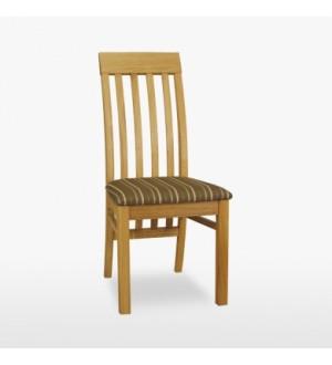 Ēdamistabas krēsls Savona REM305