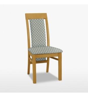 Ēdamistabas krēsls Lucca REM306S