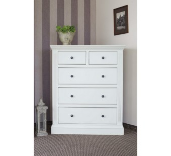 3+2 Chest of drawers INI806