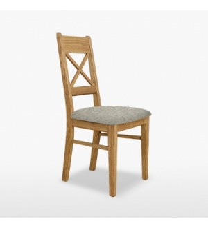Small Cross ēdamistabas krēsls WIN108