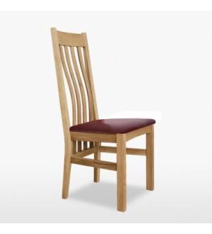 Wigan ēdamistabas krēsls WIN65