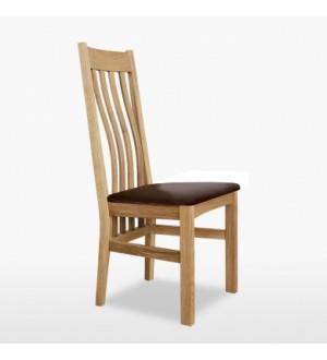 Wigan ēdamistabas krēsls WIN65S