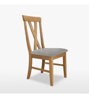 Big Cross ēdamistabas krēsls WIN68