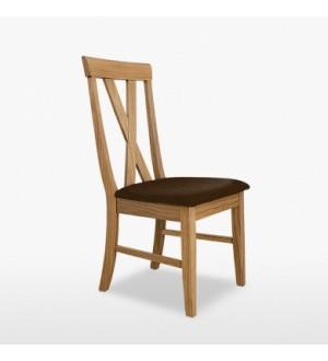 Big Cross ēdamistabas krēsls WIN68S