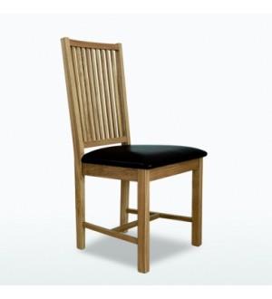 Medoc ēdamistabas krēsls WIN98S