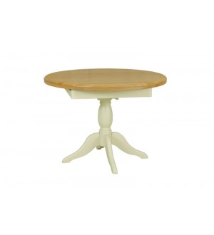 Transformējams ēdamistabas galds CRO103