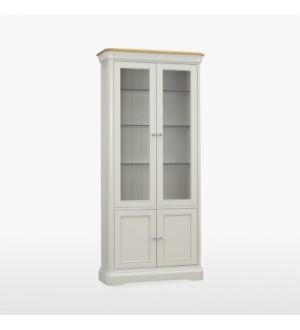 Bufete - plaukts ar 2 durvīm CRO508
